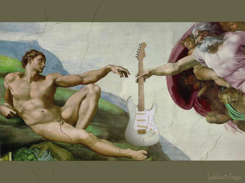 creation-of-the-guitar
